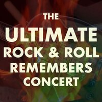 The Ultimate Rock & Roll Remembers Concert — сборник
