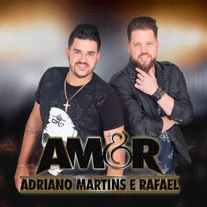 Adriano Martins e Rafael - Não Sei Lidar