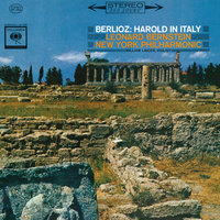 Berlioz: Harold en Italie, Op. 16 — Леонард Бернстайн, New York Philharmonic Orchestra