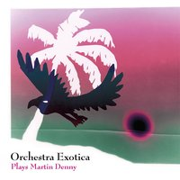 Plays Martin Denny — Orchestra Exotica