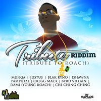 Tribute Riddim (Tribute to Roach) — сборник