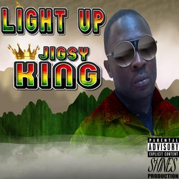 Light Up — Jigsy King