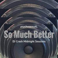 So Much Better (DJ Crash Midnight Sessions) — Psychosexual