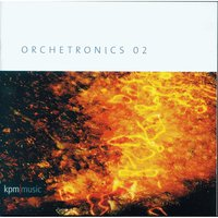 Orchetronics 2 — Paul Reeves, Graham Preskett, Alistair Hawkins, Graham Preskett|Mark Rutherford