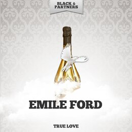 True Love — Emile Ford