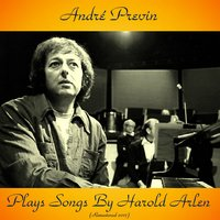 André Previn Plays Songs by Harold Arlen — Andre Previn