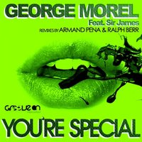 You're Special — George Morel