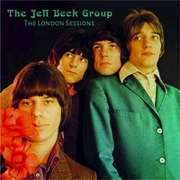 The London Sessions — Jeff Beck Group