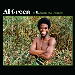 The Hi Records Singles Collection — Al Green