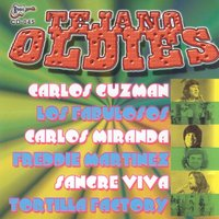 Tejano Oldies — сборник
