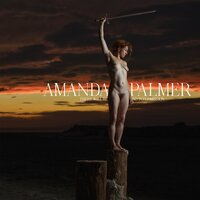 Drowning In The Sound — Amanda Palmer