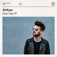 New Day EP — ArtLec