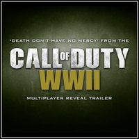 "Death Don't Have No Mercy (From The ""Call of Duty: WW2 Multiplayer Reveal"" Trailer) — Rev. Gary Davis"