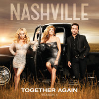 Together Again — Nashville Cast, Jim Lauderdale