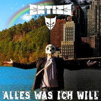 Alles was ich will — Extize