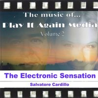 The Music of Play It Again Media, Vol. 2 — Salvatore Cardillo