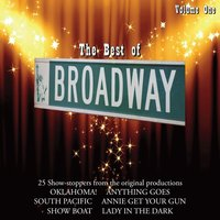 The Best Of Broadway Vol 1 — сборник