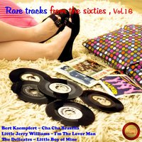 Rare Tracks from the Sixties, Vol. 16 — сборник