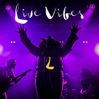 Live Vibes 2 — Tank and the Bangas