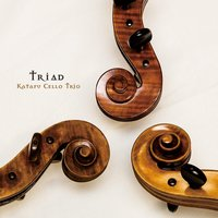 Triad — Katafu Cello Trio