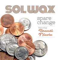 Spare Change — Solwax