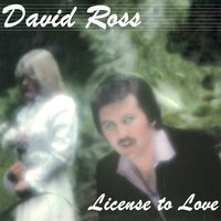 License to Love — David Ross