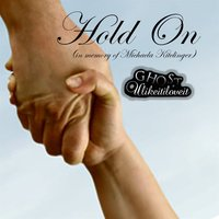 Hold On — Breana Marin, Ghost u like it i love it