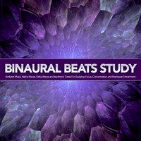 Лейбл Binaural Beats Study на Яндекс Музыке