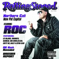 Rolling Stoned — Roc
