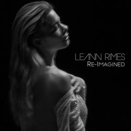 Re-Imagined — LeAnn Rimes