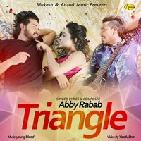 Triangle — Abby Rabab