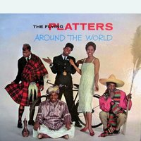 The Flying Platters Around the World — The Platters