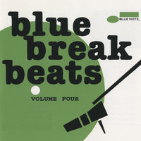 Blue Break Beats Vol. 4 — сборник