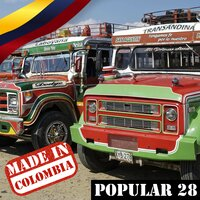 Made In Colombia / Popular / 28 — сборник