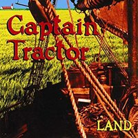 Land — Captain Tractor, Ian Armstrong