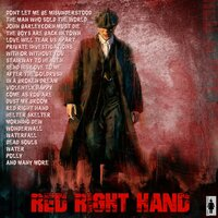 Red Right Hand — сборник