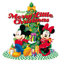 Disney's Merry Little Christmas — сборник