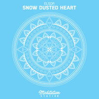 Snow Dusted Heart — Elsop.