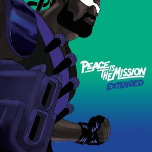 Major Lazer, Travis Scott, 2Chainz, Pusha T, Mad Cobra - Night Riders