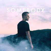 Somebody I'm Not — Martin Jensen, Bjørnskov