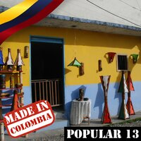 Made In Colombia / Popular / 13 — сборник