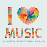 I Love Music, Vol. 4 — сборник