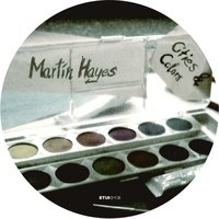 Cities & Colors — Martin Hayes