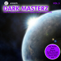 Dark Masterz, Vol. 3 - The Ultimate Hardstyle & Hardcore Collection — сборник