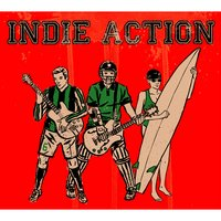 Indie Action — Sacha Collisson