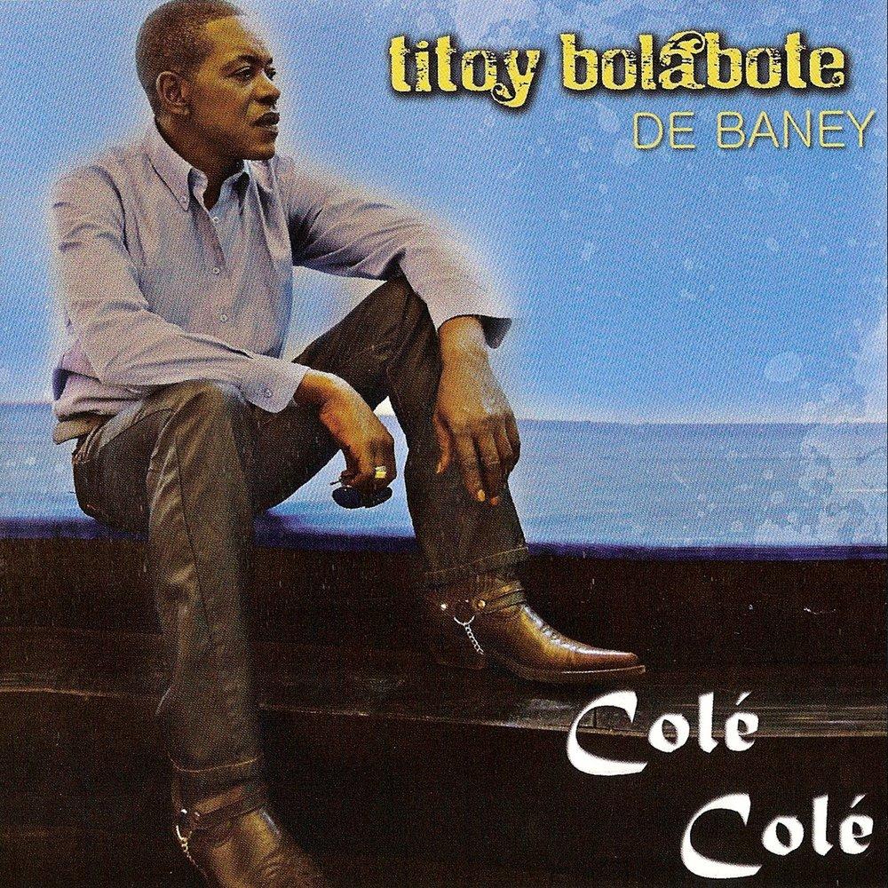 Titoye Bolabote - Colé Colé  M1000x1000