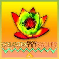 Colours From The Valley — Tyler Major