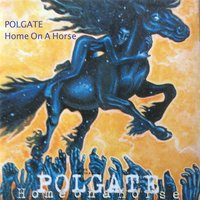 Home on a Horse — Polgate