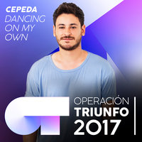 Dancing On My Own — Cepeda
