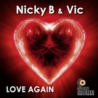 Love Again — Nicky B